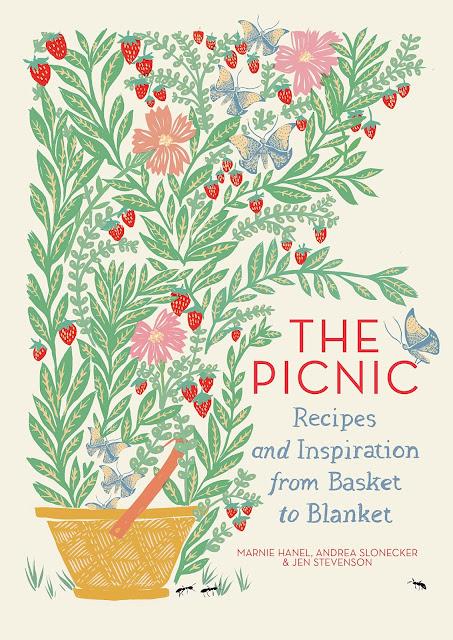 picnic ideas book
