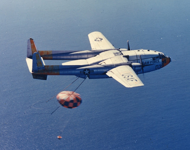 C-119 balloon