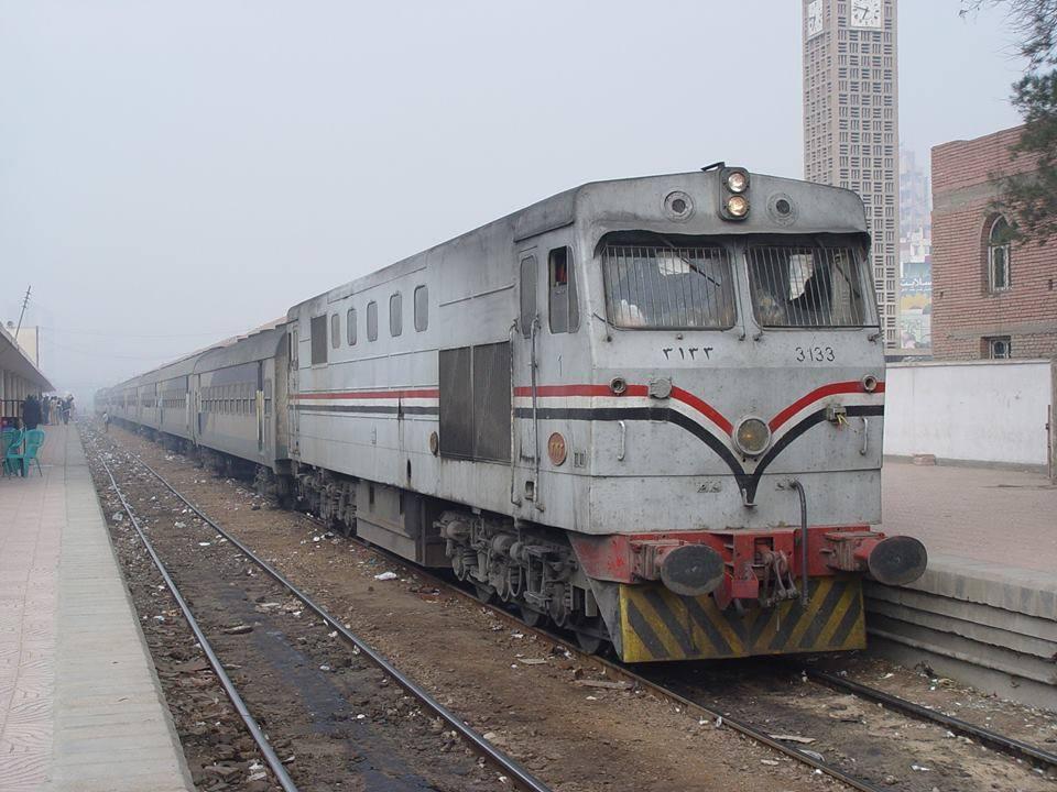 أسعار تذاكر ومواعيد القطارات من بنها إلى المنصورة 2021