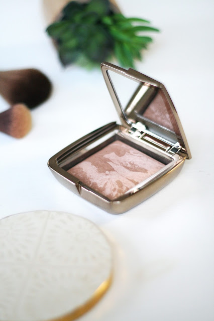 Hourglass, Bronzer, Make up, Sephora, beauty blogger