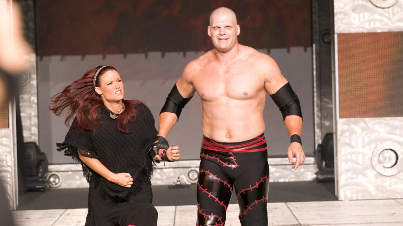 World Wrestling Entertainment: wwe kane wife