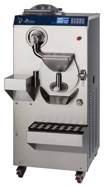 Top 2 Commercial Gelato Machine Models To Create a
