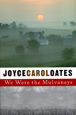 the theme of maturity in we were the mulvaneys a novel by joyce carol oates Joyce carol oates biography joyce carol oates, born in 1938, spent her formative years growing up on a farm in lockport, new york although the great depression hit her family hard, she was always encouraged to write when she was fourteen, oates was given a typewriter by her grandmother from that day on, oates has been writing novels.