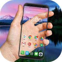 Transparent Screen Live Wallpaper Apk Download for Android