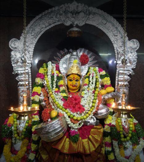 wargal saraswathi temple