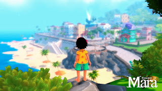 Nintendo Download, June 11, 2020: The Seaside Hides Secrets