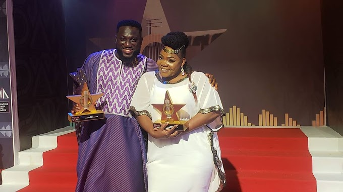 First Round: Full list of winners at 2020 VGMA
