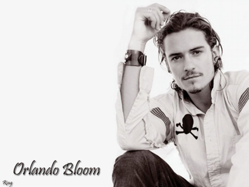 Orlando Bloom New HD Wallpapers In 2012