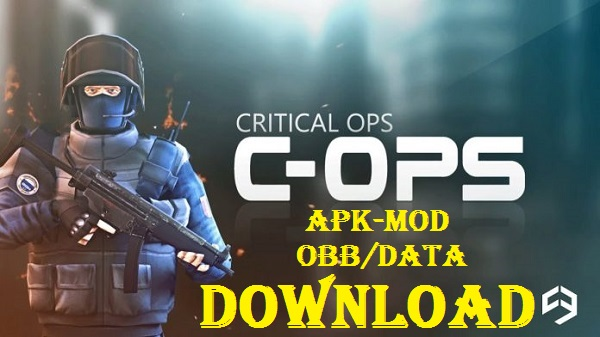Download Critical Ops Android Apk Mod Game