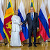 Russia to increase annual trade with Sri Lanka to $700 million