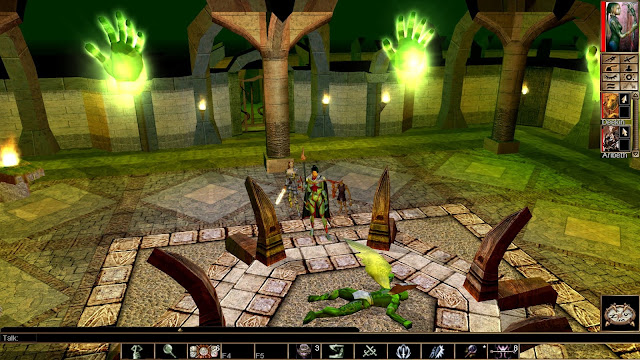 Neverwinter Nights: Enhanced Edition | LucullusGames