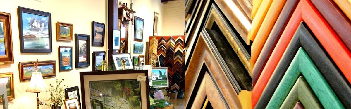 Fine Art and Framing
