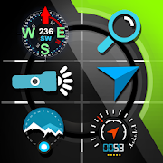 GPS Toolkit Pro - All in One v2.7 Premium Mod Apk