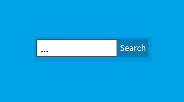 9 Cara Membuat Kotak Pencarian untuk Blog