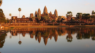 ASEANでの経済成長率トップはカンボジア