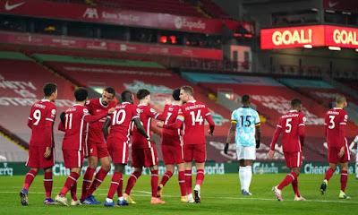 دوري الابطال ينتظر ليفربول للتأهل لدوري الأبطال بعيدا عن نتائج تشيلسي وليستر سيتي