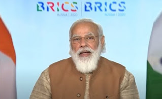 BRICS Nations adopted Counter Terrorism Strategy