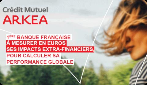 Arkéa – Impacts Extra-Financiers