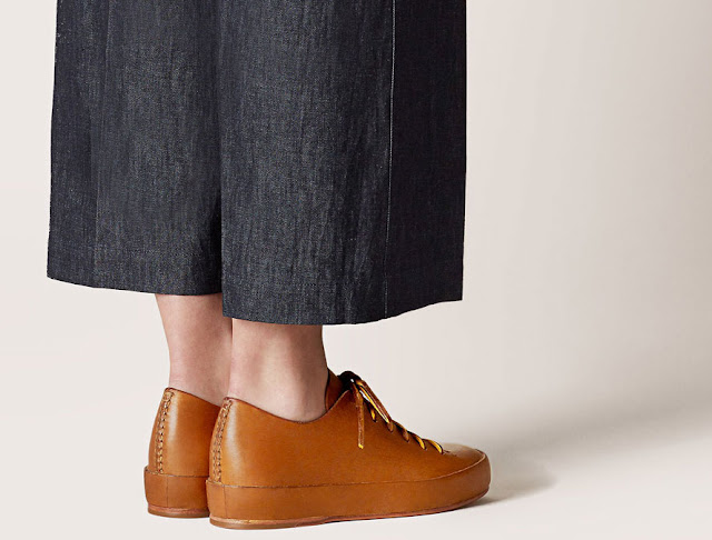 Feit Hand Sewn Leather Shoes