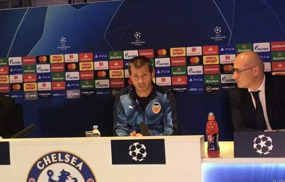 Valencia Players Refuse to Attend Press Conference Ahead of Chelsea Match