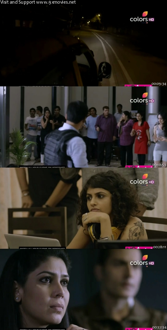 24 Hindi S02E17 HDTV 480p