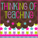Thinking of Teaching