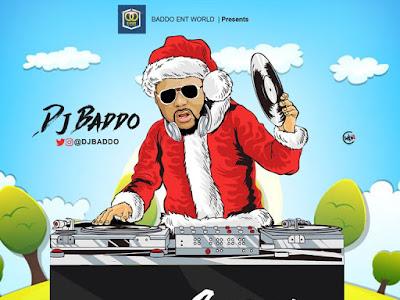 Dj Baddo - Christmas Carol Mixtape
