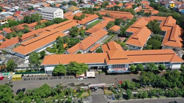 Pemerintah Tambah  Rumah Sakit Darurat Covid-19 di 7 Kota