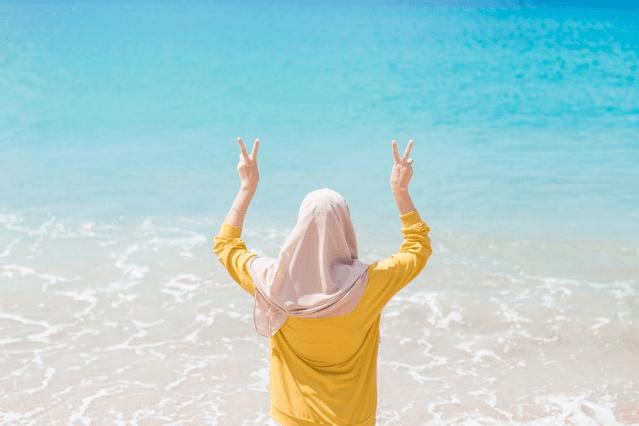 Muslimah Yang Selalu Dirindukan Oleh Surga Allah SWT