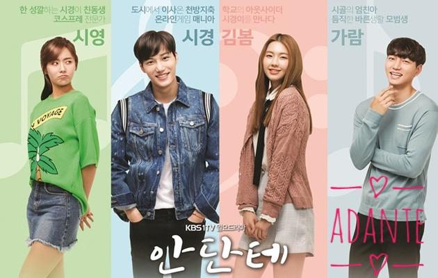 Download Drama Korea Andante Batch Subtitle Indonesia