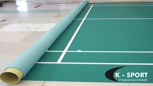 Karpet Badminton Jakarta