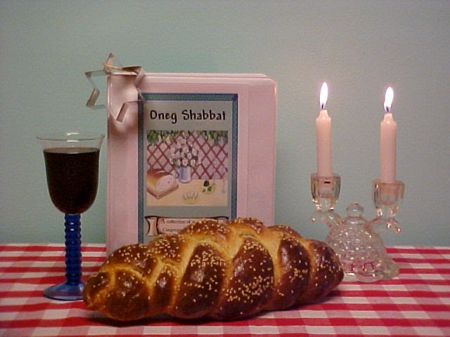 sabbat jødedom