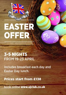 easter egg deals 2019