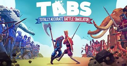 تحميل لعبة tabs 2018