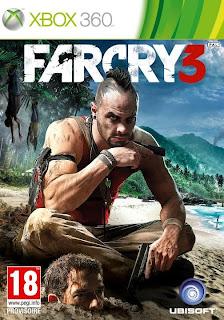 Far Cry 3 (X-BOX360) 2012 JTAG
