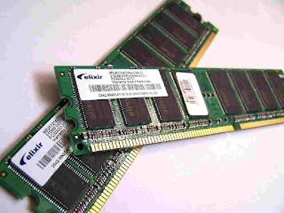 DDR1,DDR2,DDR3 And DDR4 RAM