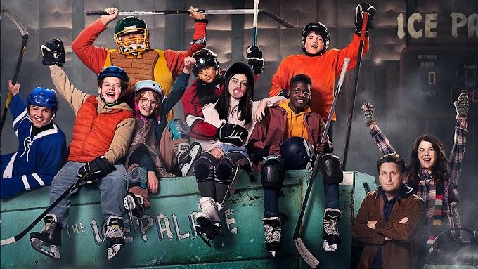 Nuevo trailer para The Mighty Ducks: Game Changers, serie secuela de Somos los Mejores