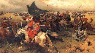 Petikan Pelajaran dalam Perang Mu'tah