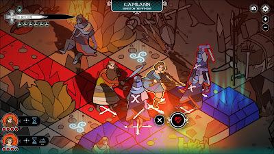 Camlann Battle
