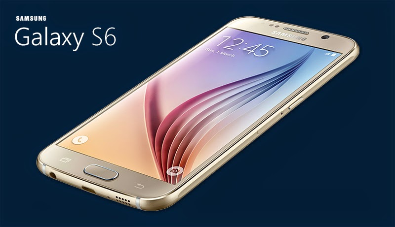 Samsung Galaxy S6 Complete Specs and Features in the ...