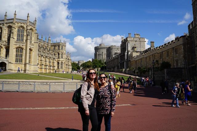 O que fazer em Windsor, na Inglaterra