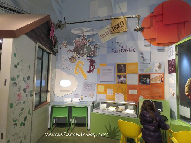 attività per bambini museo