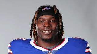 How Tall is Vernon Butler? Wikipedia, Biography,  Salary, Net Worth, Parents, Girlfriend, Age, Height
