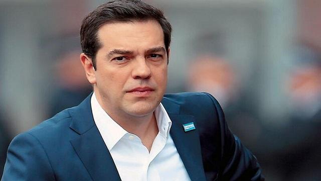 Αυστηρά μηνύματα Τσίπρα για το εσωκομματικό τοπίο του ΣΥΡΙΖΑ