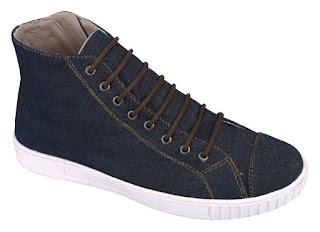 Sepatu Boot Pria Catenzo GN 001