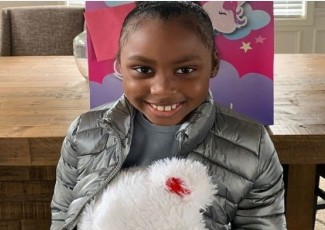 Kennedy Maxie, 7yr-old girl who was shot in the head after shopping with her family in Atlanta has died - News