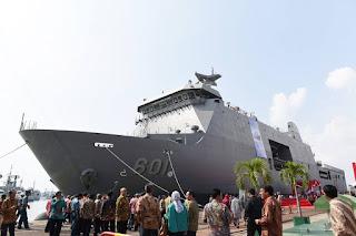 Kapal Perang Jenis SSV