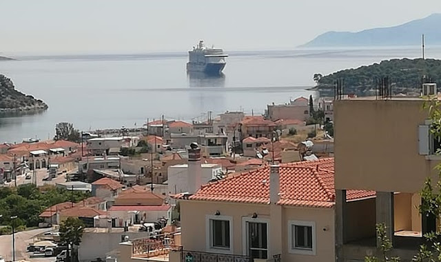 Έκτακτη αποβίβαση ασθενούς από πλοίο σε λιμάνι της Αργολίδας