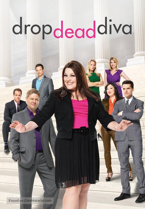Drop Dead Diva Temporada 2 3 4 5 y 6 Latino-Ingles