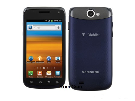 Firmware Download Samsung Galaxy Exhibit 4G (T-Mobile) SGH-T679